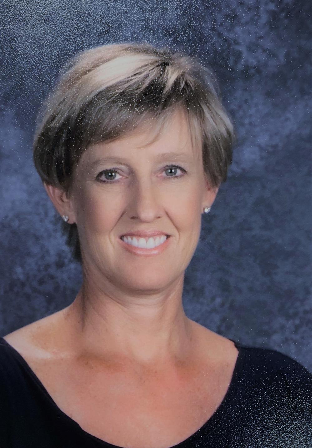 Julie Olesniewicz, Ed.D., Asst. Superintendent, Educational Services