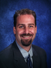 A picture of Kevin Ward, Assistant Superintendent, Human Resrouces